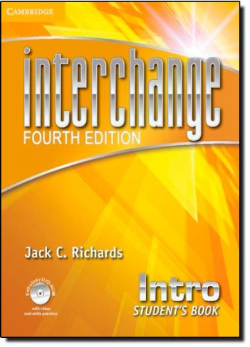 New Interchange Intro Teachers Book Pdf