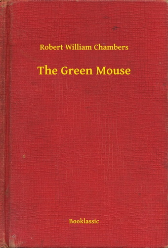 green-mouse-the