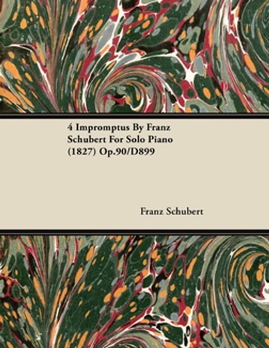4-impromptus-by-franz-schubert-for-solo-piano