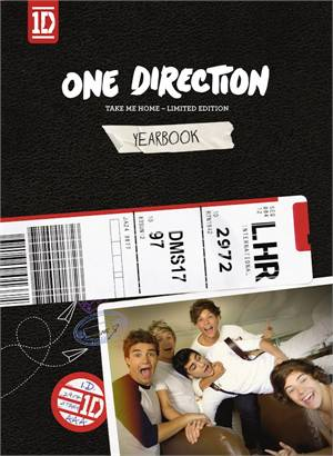 TAKE ME HOME - YEARBOOK EDITION
