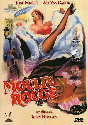 Moulin Rouge ( 1952 )