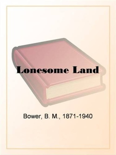 lonesome-land