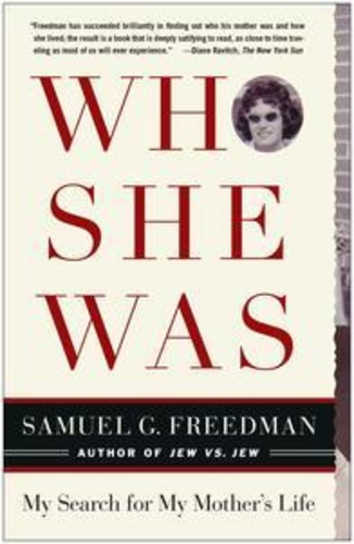 who-she-was