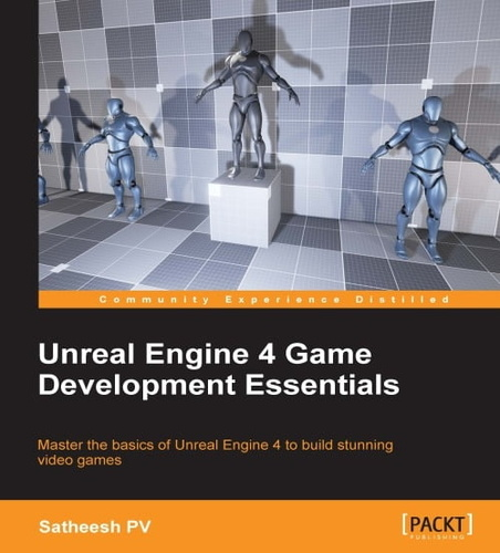 unreal-engine-4-game-development-essentials
