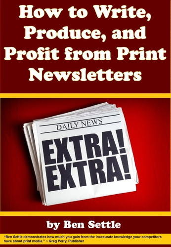 how-to-write-produce-profit-from-print