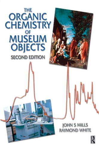 organic-chemistry-of-museum-objects