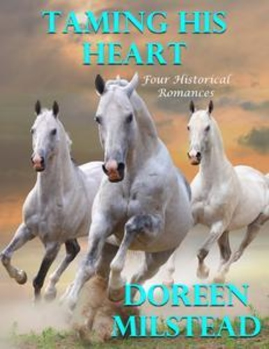 taming-his-heart-four-historical-romances