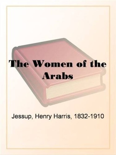women-of-the-arabs-the