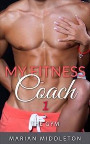 my-fitness-coach-book-one-the-gym