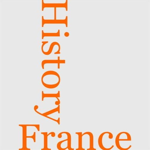 history-of-france