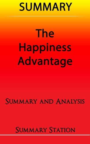 happiness-advantage-summary-the