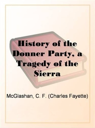 history-of-the-donner-party
