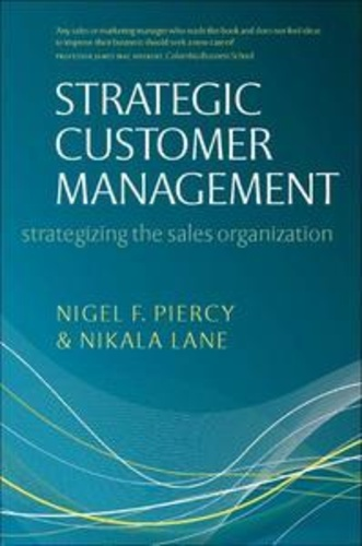 strategic-customer-management