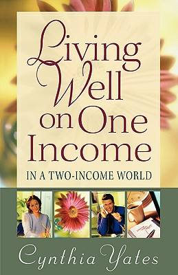 living-well-on-one-income