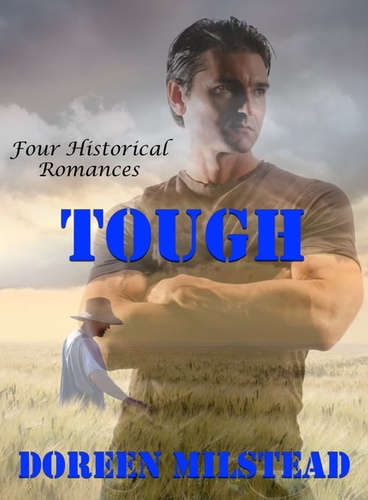 tough-four-historical-romances