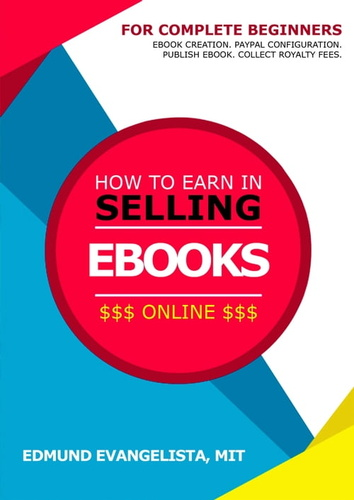 how-to-earn-in-selling-ebooks-online