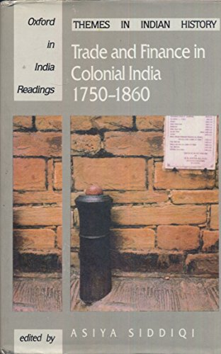 trade-finance-in-colonial-india-1750-1860