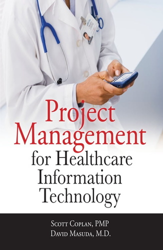 project-management-for-healthcare-information