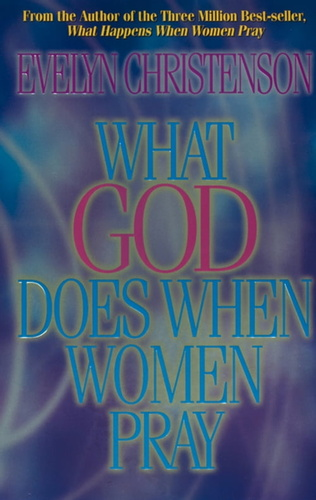 what-god-does-when-women-pray