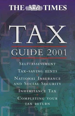 times-tax-guide-2001-the