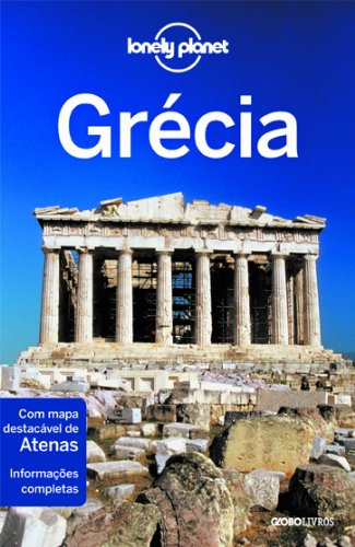 GUIA LONELY PLANET - GRECIA