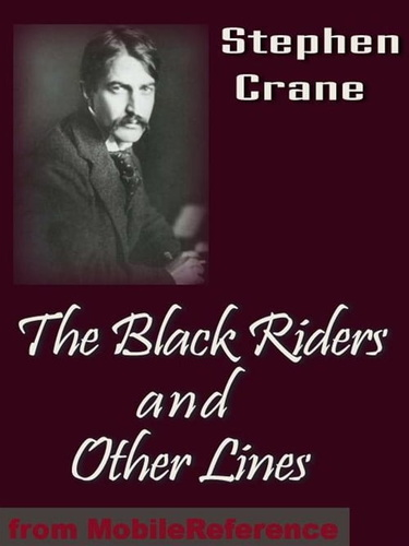 black-riders-lines-mobi-classics-the