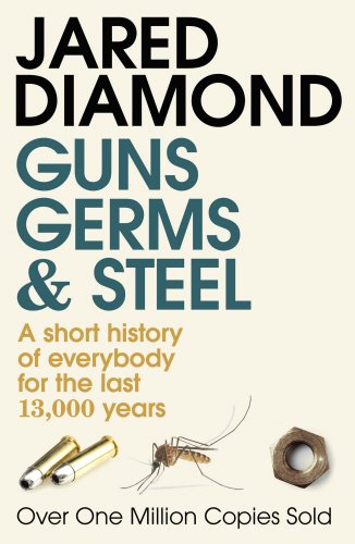 Guns germs and steel essay
