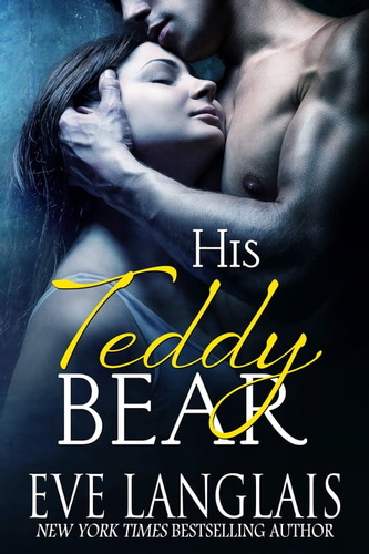 his-teddy-bear