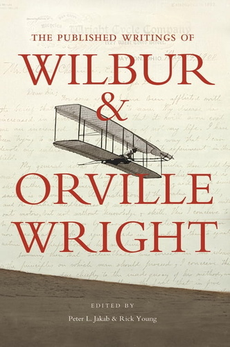 published-writings-of-wilbur-orville