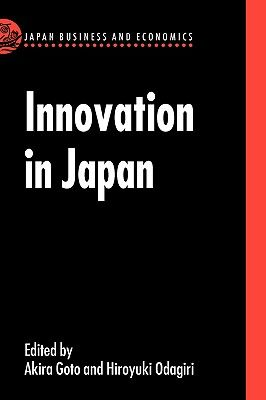 innovation-in-japan