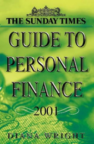sunday-times-personal-finance-guide-2001-the