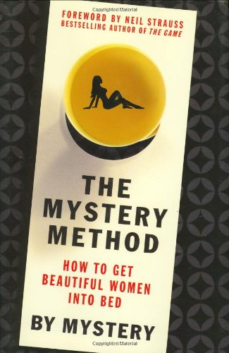 Mystery method dvd