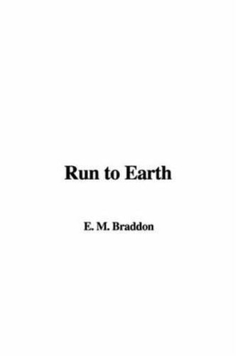 run-to-earth