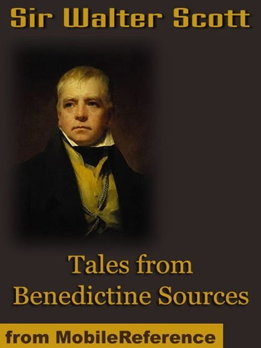tales-from-the-benedictine-sources-the-abbot