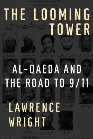Livro the looming tower livraria cultura fandeluxe Images