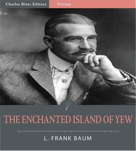 enchanted-island-of-yew-illustrated-edition-the