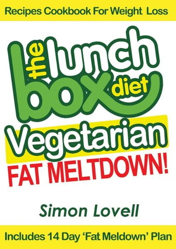 lunch-box-diet-vegetarian-fat-meltdown