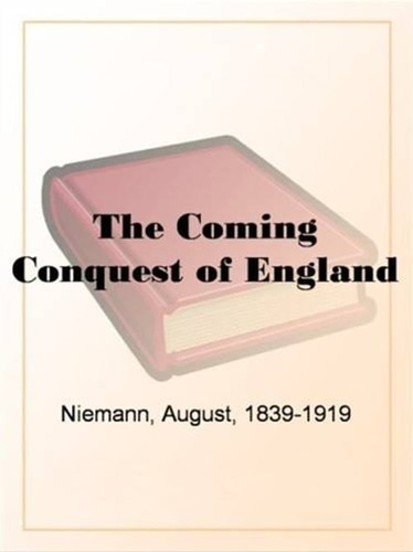 coming-conquest-of-england-the