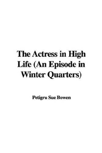 actress-in-high-life-the