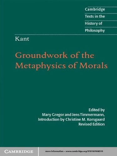 kant-groundwork-of-the-metaphysics-of-morals