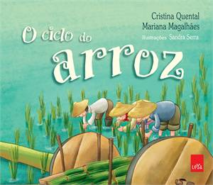 O CICLO DO ARROZ