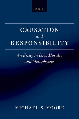 an essay about responsibility