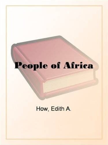 people-of-africa
