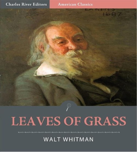 leaves-of-grass-illustrated-edition