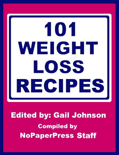 101-weight-loss-recipes