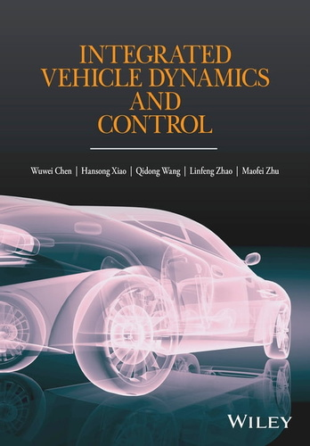 integrated-vehicle-dynamics-control