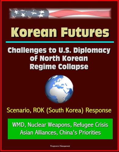 korean-futures-challenges-to-diplomacy-of