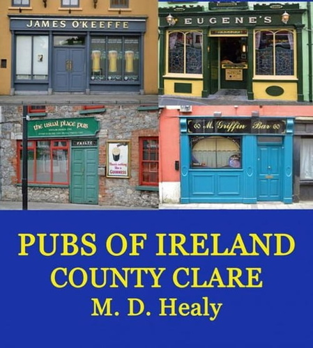 pubs-of-county-clare