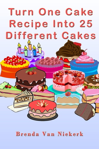 turn-one-cake-recipe-into-25-different-cakes