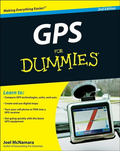 gps-for-dummies